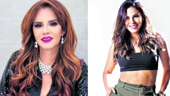 Lucía Méndez pide cuidar a Stephanie Valenzuela