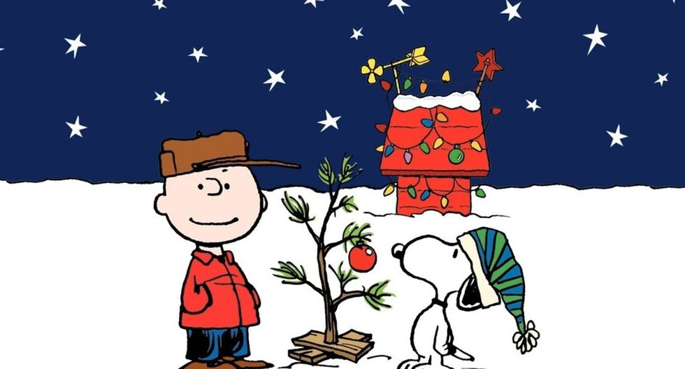 9. A Charlie Brown Christmas (1965) (Foto: Rotten Tomatoes)