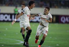 Universitario eliminó a Carabobo y clasificó a la segunda fase Copa Libertadores 2020 [VIDEO]