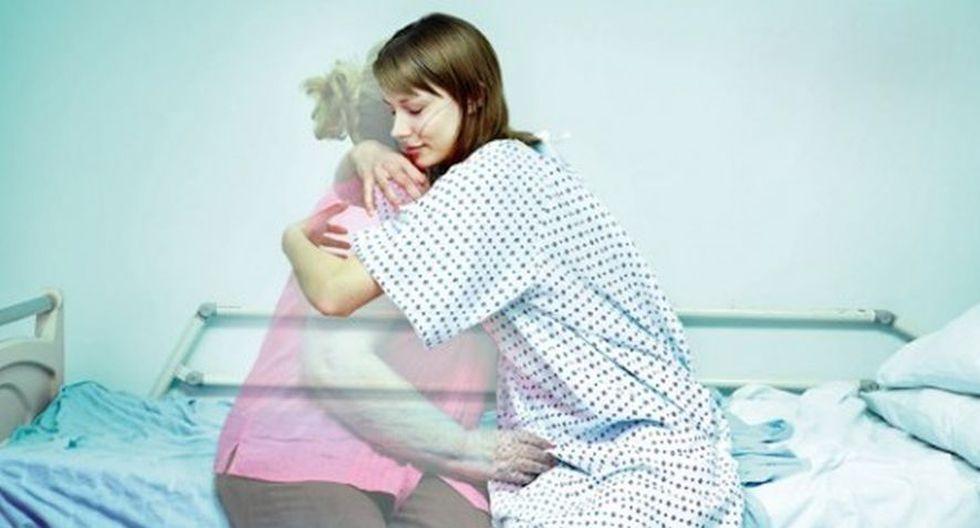 Soñar con un familiar fallecido es de buen augurio, ya que puede significar cambios positivos para tu vida (Foto: Pixabay)