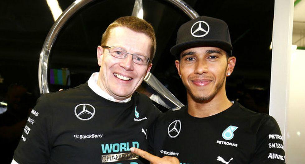 McLaren Mercedes se retiró del Grand Prix de Australia ante la presencia de un integrante infectado con el Coronavirus (Foto: Agencias)