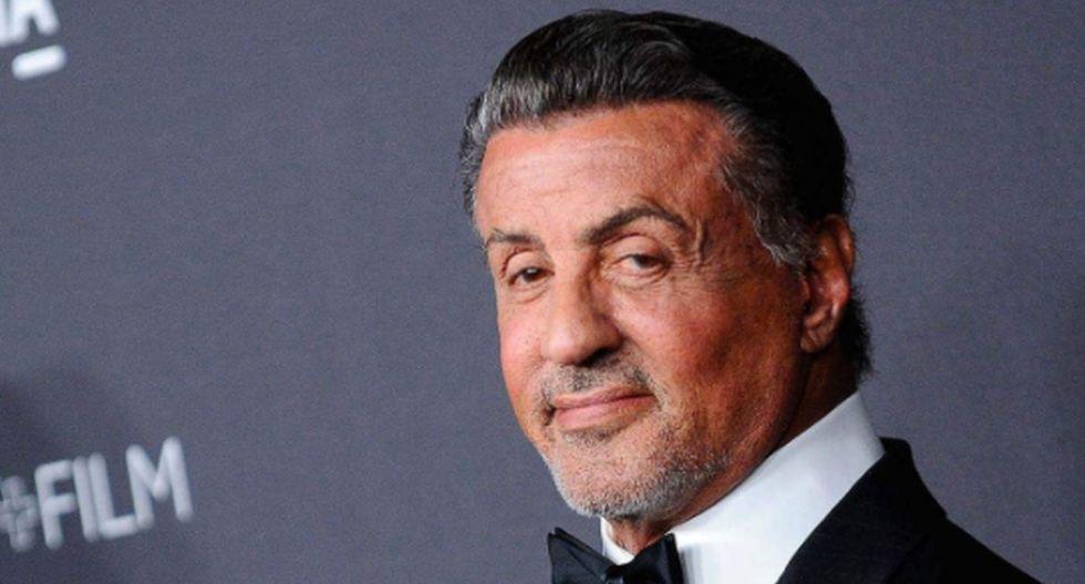 Sylvester Stallone tomó con humor los rumores de su muerte con un video en Instagram.