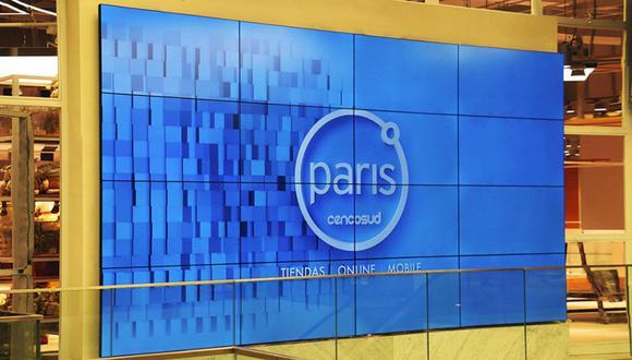 Tiendas Paris se retirará del Perú. (Foto: Paris)