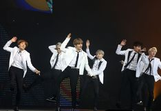 ¿Cuántos años tienen los integrantes de BTS?