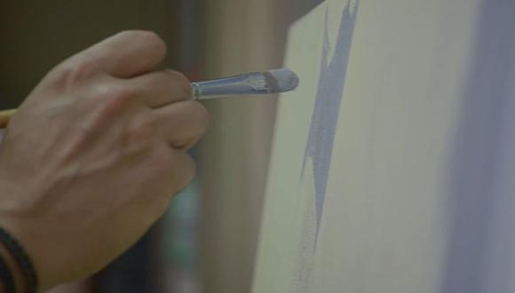Concurso Nacional de Pintura del BCRP y el MUCEN otorga S/30 mil al ganador. (Foto: Captura de video)