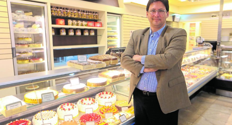 Emprende Trome: Conversamos con el CEO de la Pastelería San Antonio, Rubén Sánchez