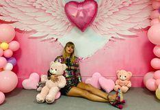 American Music Awards: el drama de Taylor Swift continúa a días de la gala