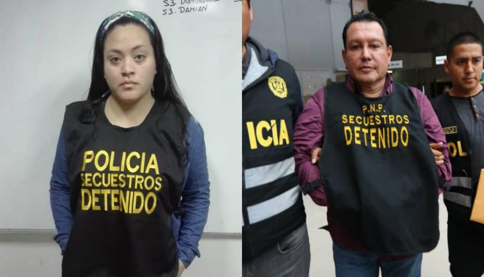 Sheila Villareyes Vásquez sería la pareja sentimental de Félix Moreno
