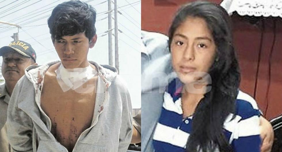 Ni una menos: Celoso mata chica a cuchilladas en Carabayllo