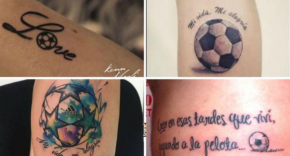 ¿Cuál tatuaje te gusta más?
