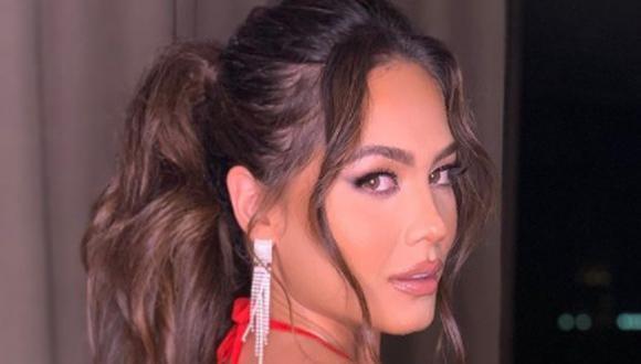 Andrea Meza es la actual Miss Universo (Foto: Andrea Meza / Instagram)
