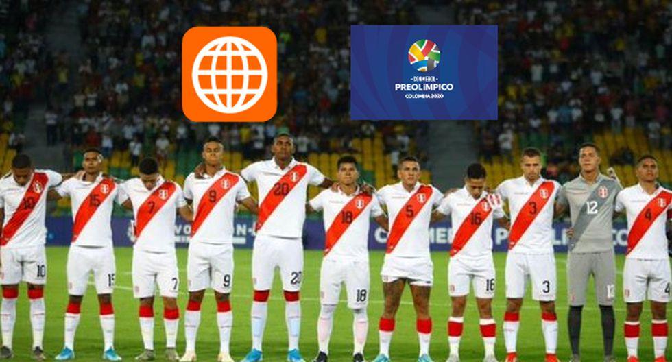 Perú y Uruguay juegan este martes a las 6:00 p.m.