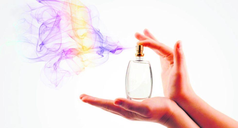 Sigue estos consejos y tus perfumes durarán más.