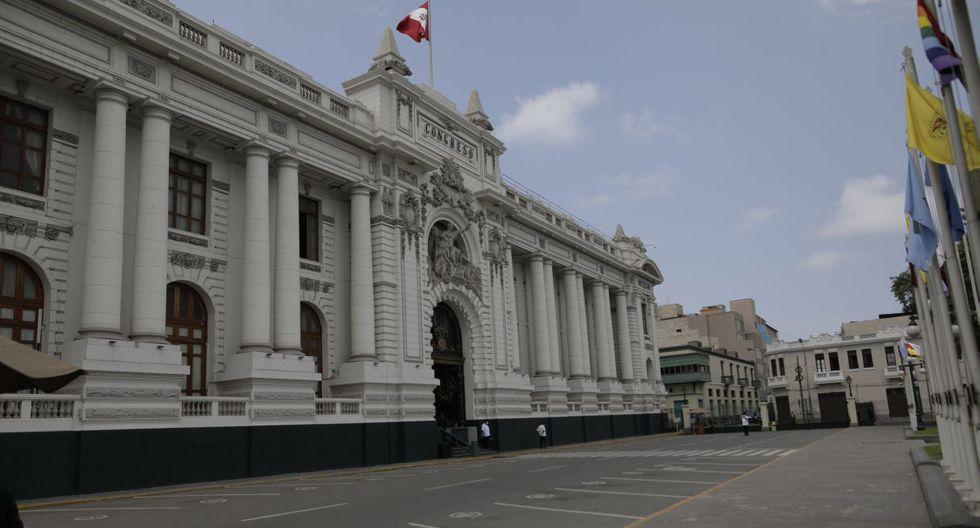 Congreso priorizará proyectos sobre hacinamiento en penales en pleno de este jueves