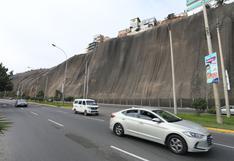 Costa Verde: aplicarán plan de desvío vehicular este miércoles y jueves por cierre de un tramo de la vía