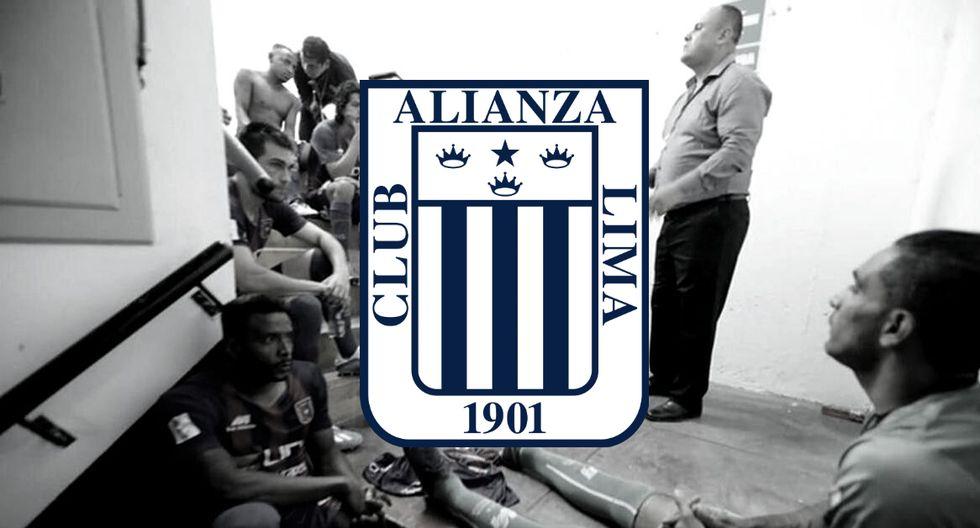 Comunicado de Alianza Lima