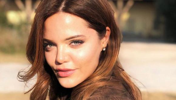 "Conoce más sobre la interesante Hilal Altınbilek, la actriz que da vida a Züleyha en ""Tierra Amarga"" ( Foto: Hilal Altınbilek / Instagram)"