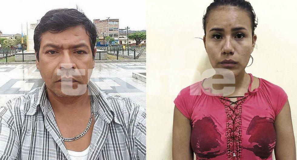 Lurín: Mujer lee WhatsApp de su pareja y lo desfigura a arañazos
