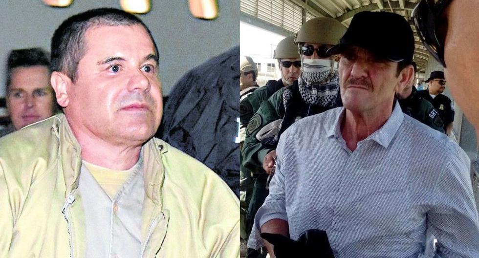 Preocupación en México por posible liberación del socio del Chapo, el Güero Palma