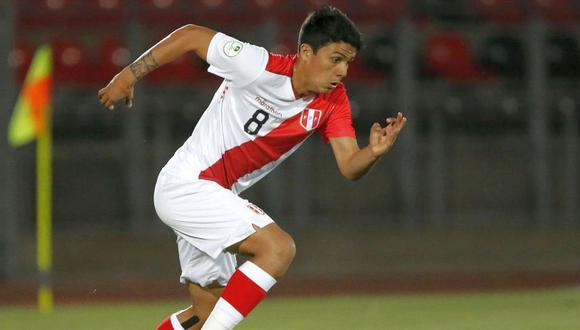 Jairo Concha no quiere jugar la Liga 2 con Alianza Lima