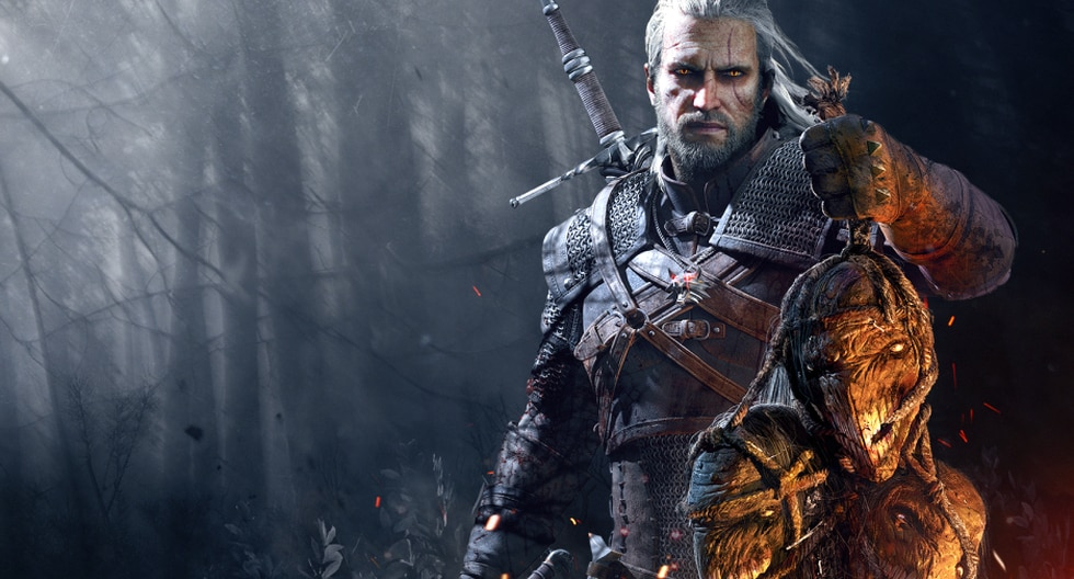 The Witcher tendrá su serie de Netflix.