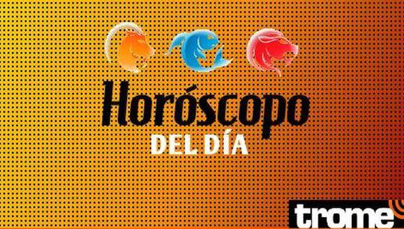 Horóscopo de hoy, 3 de febrero de 2017: tu suerte y destino están aquí