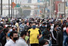 Perú alcanza su cifra más letal de fallecidos por coronavirus: 195 en solo un día y 3,983 en total