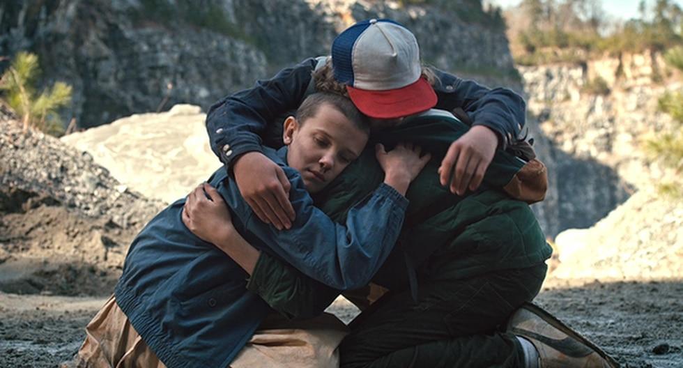 """El adelanto  de """"Stranger Things"""" muestra la silueta de Eleven, quien desapareció durante el último capítulo de la primera temporada. ¿Qué pasará con la pandilla de niños nerds?"""