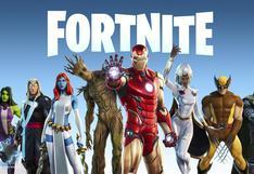 Fortnite temporada 4: Todo lo nuevo de la actualización en colaboración con Marvel [VIDEO]