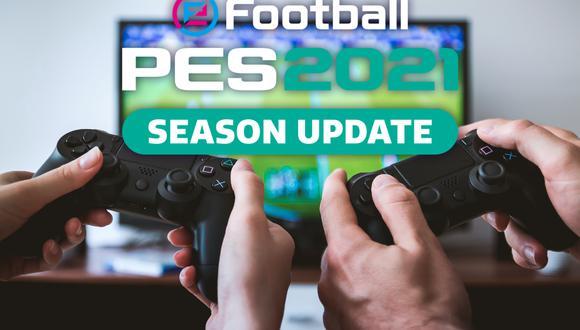 La SUPERLIGA 11 vs 11 reunirá a 28 de los mejores equipos peruanos de esports  en eFootball PES 2021 Season Update.| Crédito: Pixabay / Referencial / Composición.