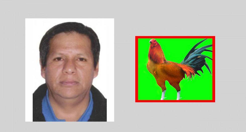 Apurímac: Michael Martínez, del Movimiento Popular Kallpa. (Foto: Perú Voto informado)