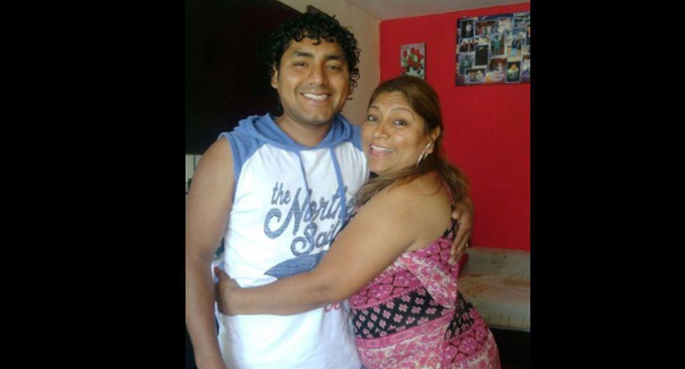 Francis Steven Aliaga Salazar fue asesinado por defender a su enamorada. (Fotos: Trome)