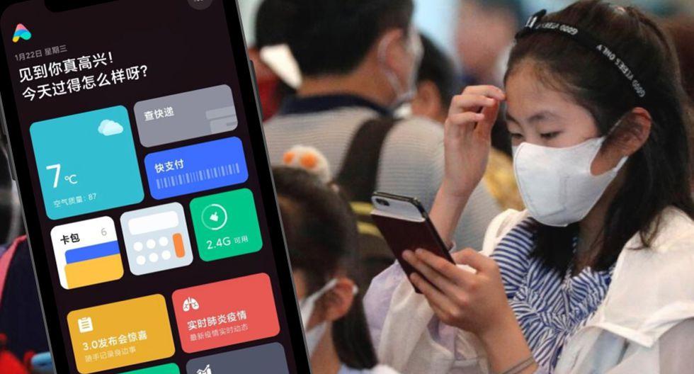 ¿Qué tiene esta mascarilla de Xiaomi que no tengan otras? (Foto: Xiaomi)