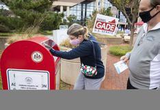 Elecciones EE.UU.: así es el proceso de votación por correo para los comicios presidenciales
