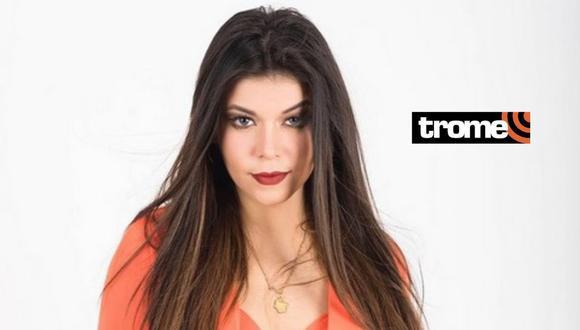 María Grazia Polanco, cantante de 'Bembé', se vacunó y afirmó que lo hizo por todos aquellos que no pudieron  hacerlo