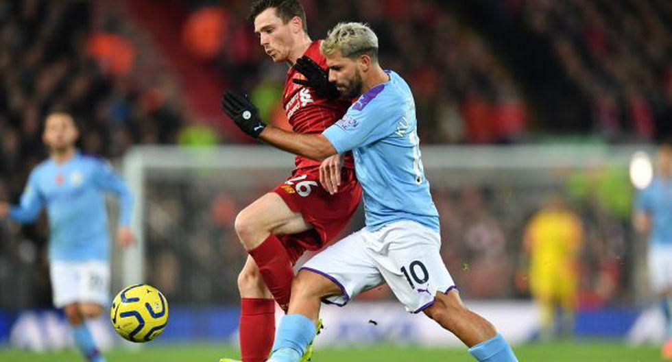 Liverpool estaba muy cerca de coronarse campeón de la Premier League 2019-20. (Foto: AFP)