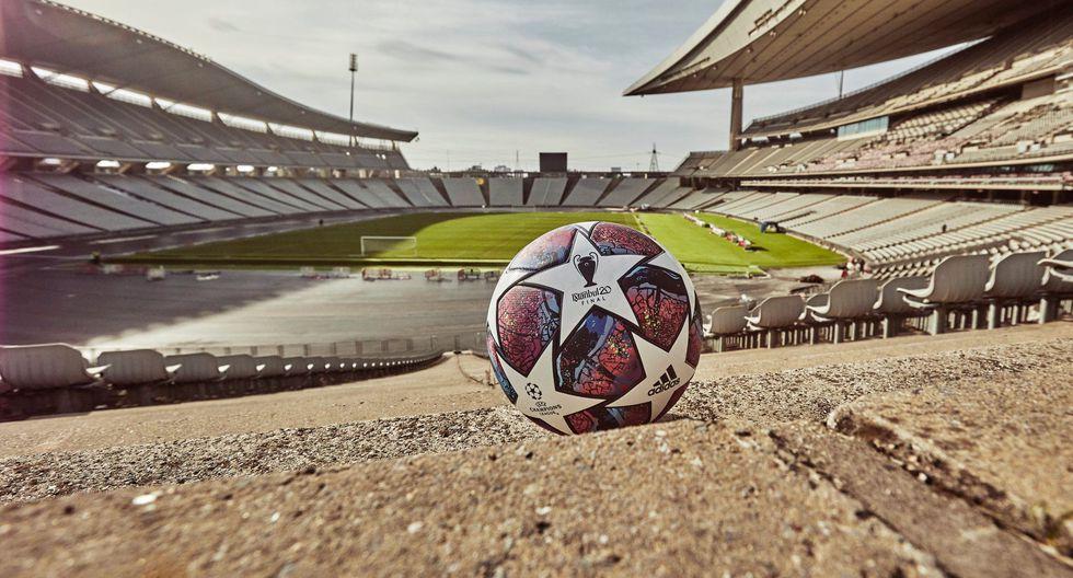 UEFA convoca a reunión para decidir el destino del fútbol europeo. (Foto: UEFA)