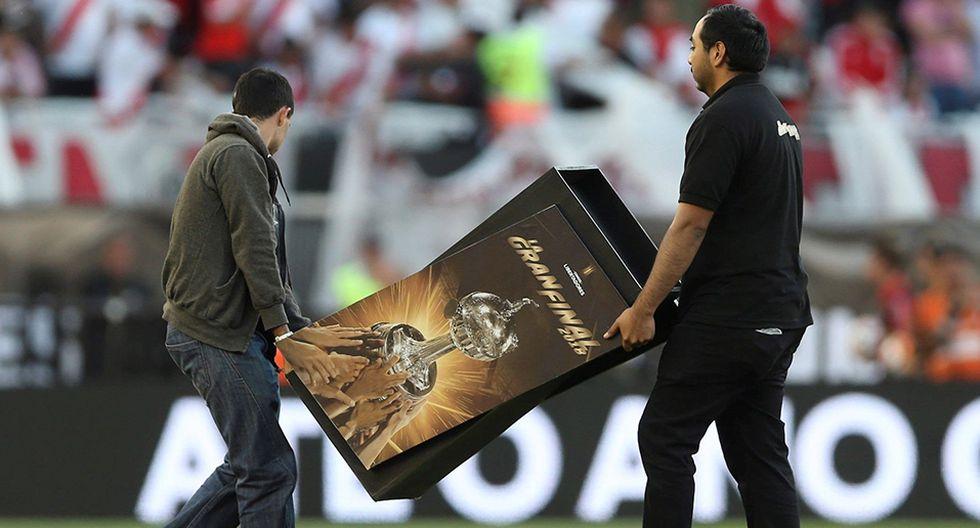 Jorge Valdano criticó el River Plate vs. Boca Juniors en Madrid. (Foto: EFE)