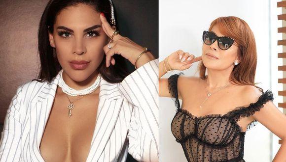 Stephanie Valenzuela suma millones de reproducciones en YouTube pese a críticas de Magaly Medina. (Instagram)
