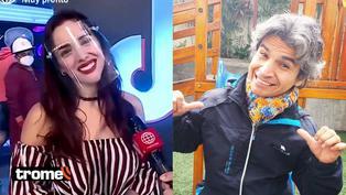 Rosángela Espinoza también quiere conocer a Miguel Vergara y pide que le dé clases de actuación