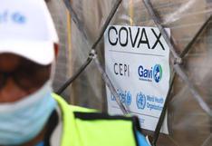 OPS recurrirá a países con excesos de dosis de vacunas para que sean donadas al mecanismo Covax