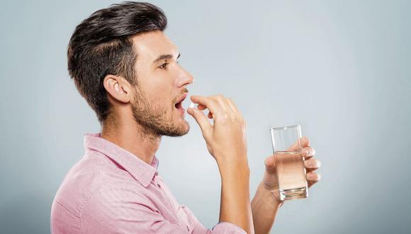 El café, té,  leche, gaseosa y alcohol retardan o anulan los efectos de los antibióticos