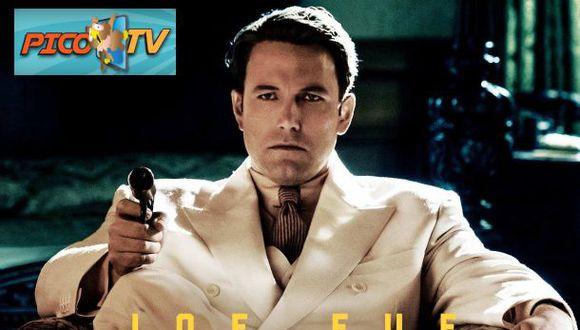 Ben Affleck y el mundo de la mafia en 'Vivir de noche'.