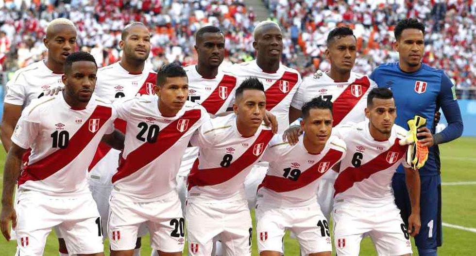 La selección peruana regresó a la Copa del Mundo después de 36 años. (Foto: EFE)
