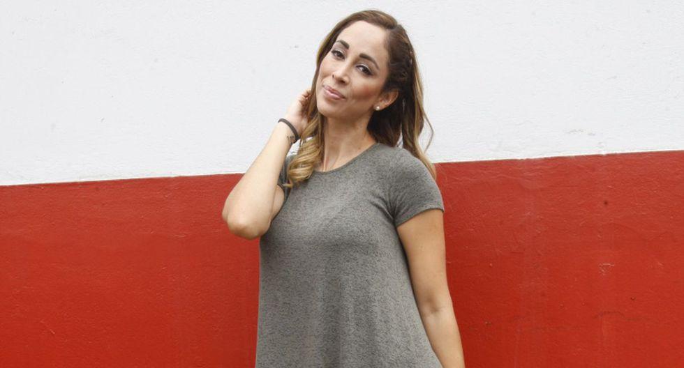 Olinda Castañeda se defiende de críticas por vender mascarillas | TROME