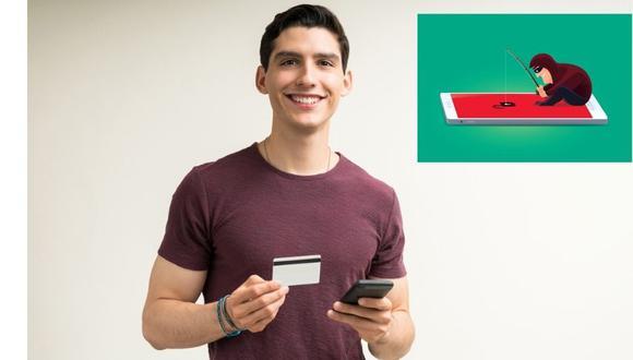 Olvídate de las contraseñas como 'password', '111111′, '000000′ o '123456′.