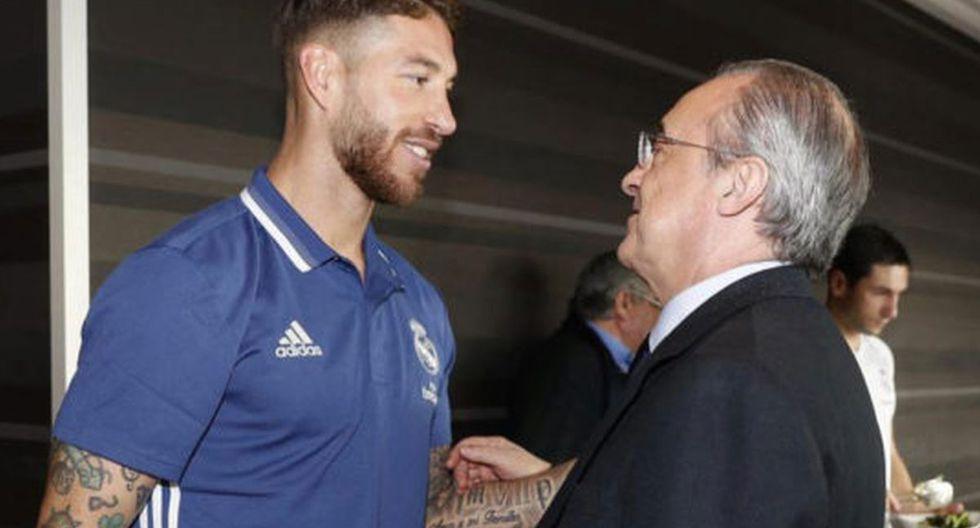 Los futbolistas del Real Madrid confirmaron que realizarían una donación conjunta con todos los miembros de la plantilla.