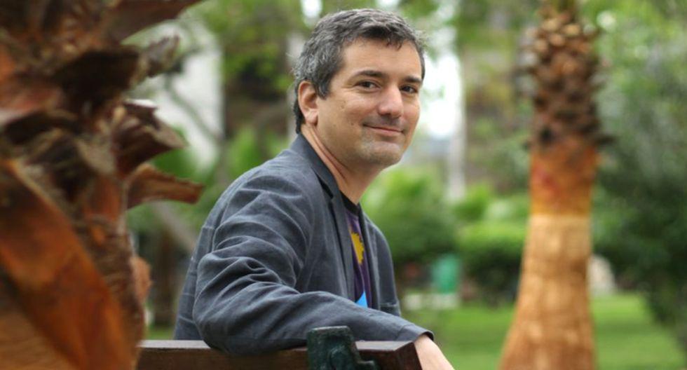 Santiago Roncagliolo y otros escritores son parte de este proyecto. (GEC)