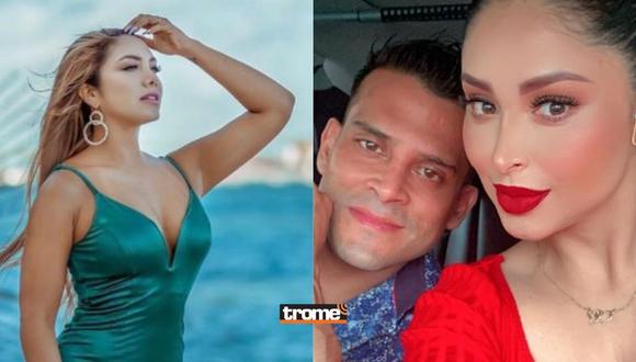 Chabelita y su fuerte comentario sobre Puro Sentimiento con Pamela Franco a la cabeza