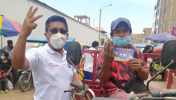 La Libertad: Candidato al Congreso por Podemos Perú fallece a causa del coronavirus (Foto: difusión)